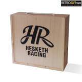 OFFICIAL Hesketh 308 3 Pack Gift Box - Can be personalised