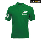 Jordan 7Up Polo Shirt