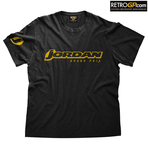 Jordan Grand Prix T1 Team Shirt