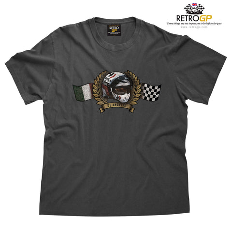 Legends of Formula 1 - DeAngelis T Shirt