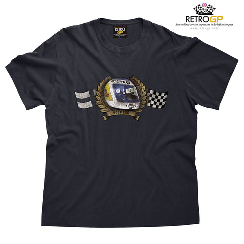 Legends of Formula 1 - Rosberg T Shirt