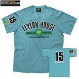 Leyton House Team T Shirt
