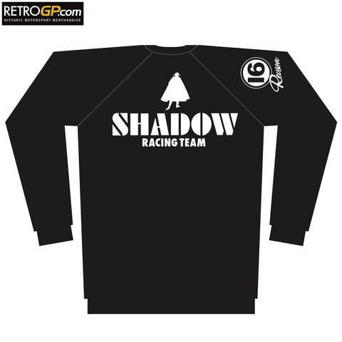 Shadow Racing Peter Revson Sweatshirt