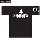 Shadow Racing Peter Revson T Shirt