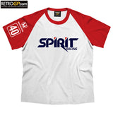 Spirit Racing Crew Shirt