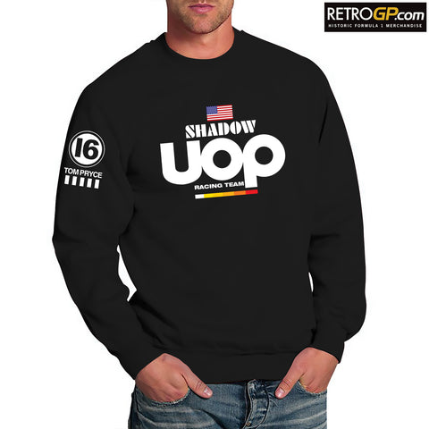 Shadow Racing Sweatshirt
