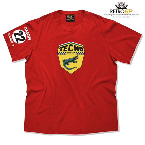 Tecno Team T Shirt