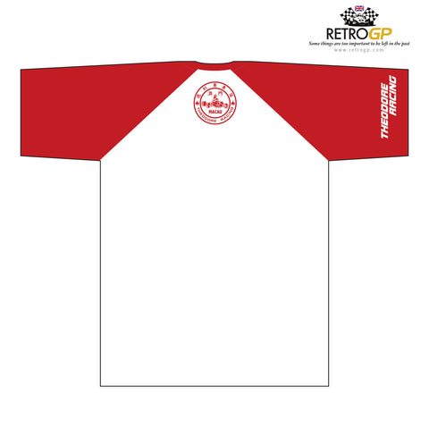 OFFICIAL Theodore Racing 2016 Macau GP Team Shirt