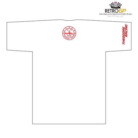 OFFICIAL Theodore Racing T Shirt