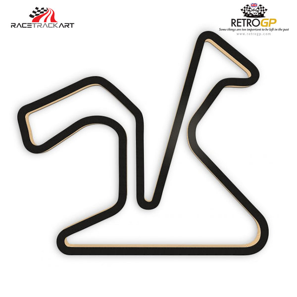 RACETRACK ART - Jerez Circuit