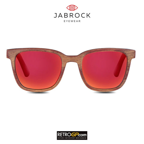 Jabrock Smile (Dusk Red)