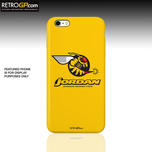 Jordan Grand Prix Hard Phone Case