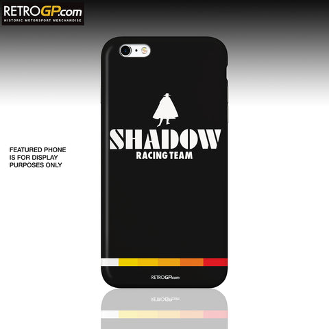Shadow Racing Hard Phone Case