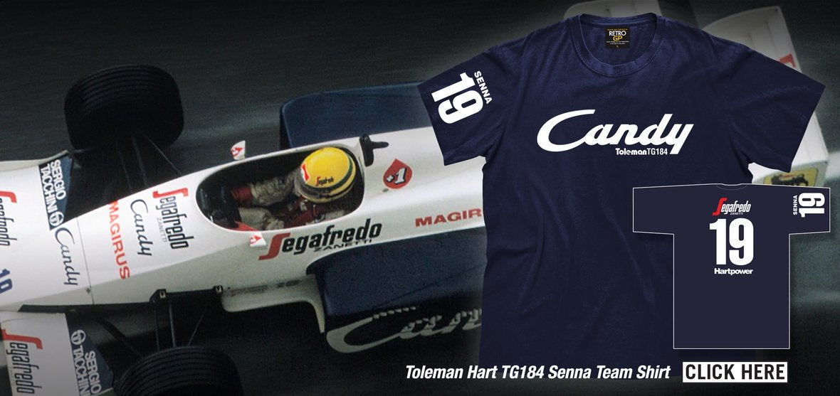 Retro Gp Market Leaders In Historic Motorsport Merchandise Retrogp