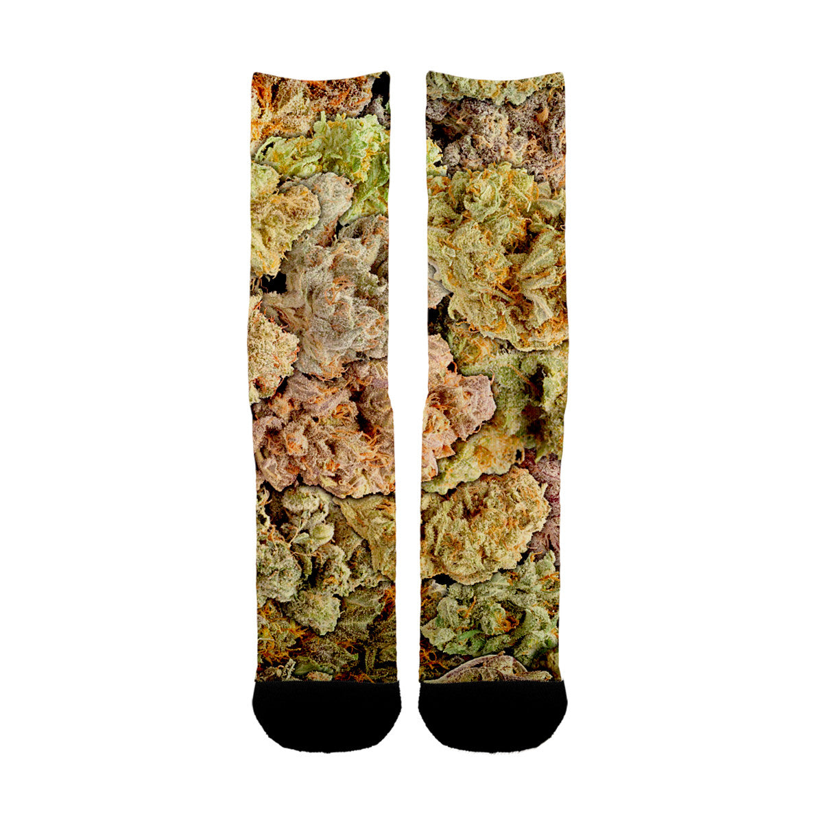 all buds socks