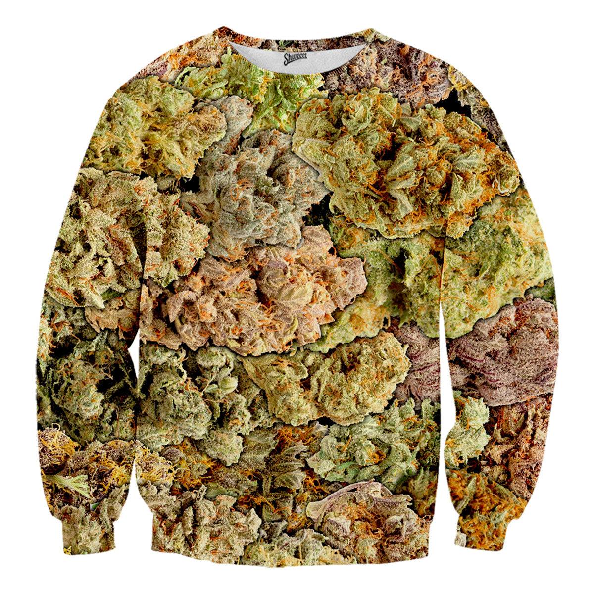 All Buds Sweater - Shweeet