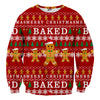 Ugly Christmas Sweater - Shweeet