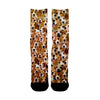 Beagles Face Socks - Shweeet