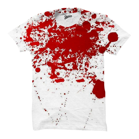 Bloody T-shirt - Shweeet