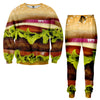 Image of Burger Track Suit - Shweeet