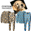 Image of Custom Pets Tracksuits - Shweeet