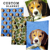 Image of Custom Pet Blanket - Shweeet