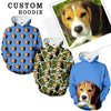 Image of Custom Pet Hoodie