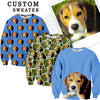 Image of Custom Pet Sweater
