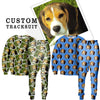 Image of Custom Pets Tracksuits
