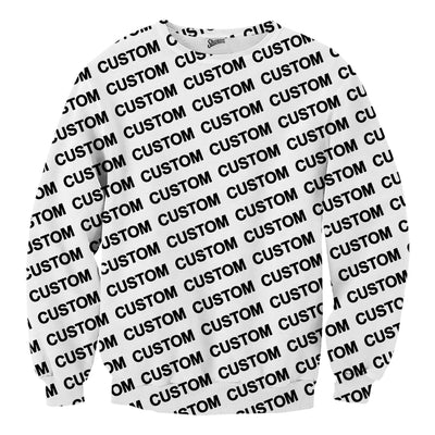 Custom Sweaters | Shweeet
