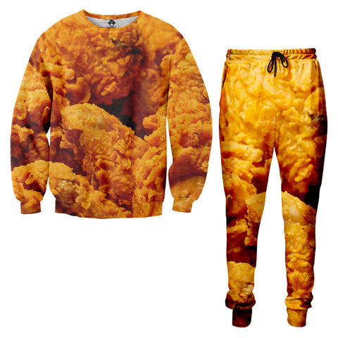Fried Chicken Tracksuit - Shweeet