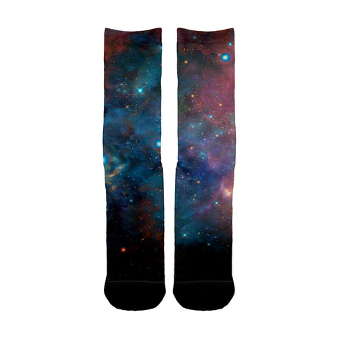 Galaxy Socks - Shweeet