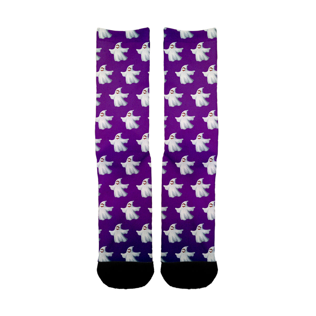 Ghost Hallowen Socks - Shweeet