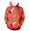 Image of Gingerbread Cookies Hoodie - Shweeet