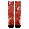 Gingerbread Cookies Socks - Shweeet