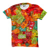 Gummy Bears T-shirt - Shweeet