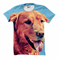 Custom All Over Print Pet T-Shirts - Shweeet