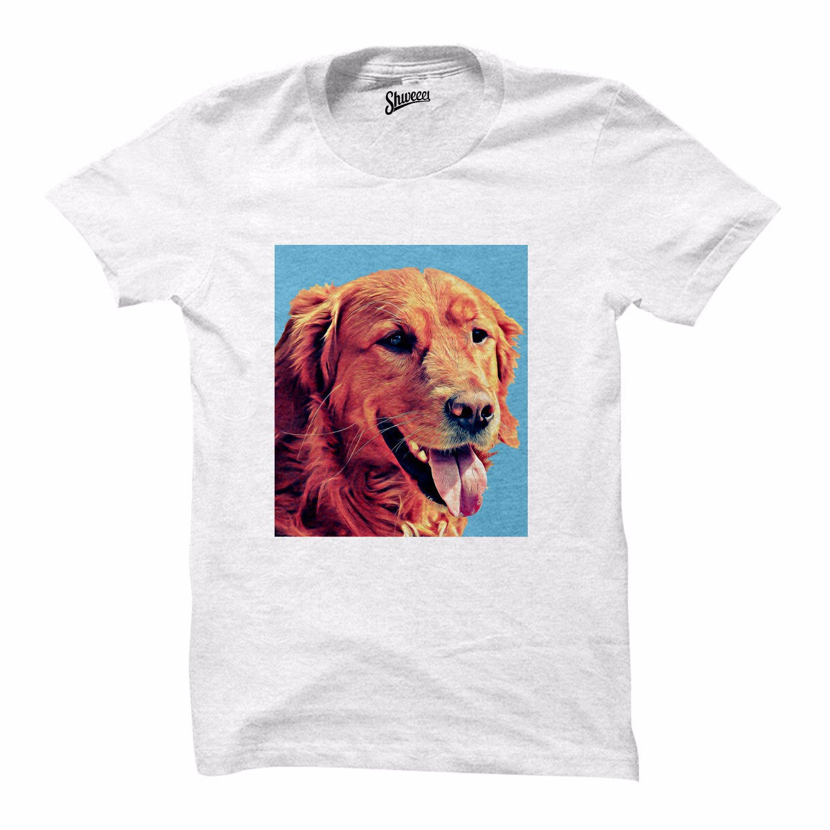 Custom Pet T-Shirts