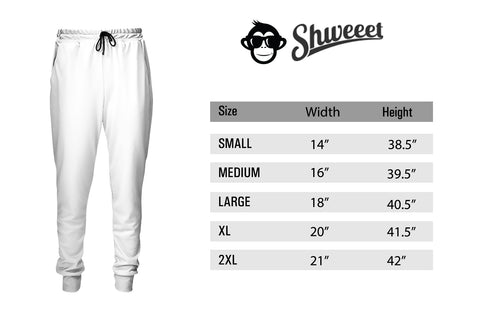 Dallas Jogger Pants - Shweeet