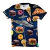 Galaxy Sweets T shirt - Shweeet