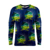 Image of Mahi Fish Long Sleeve T-shirts - Shweeet