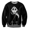 Image of The Reaper Sweater - Shweeet