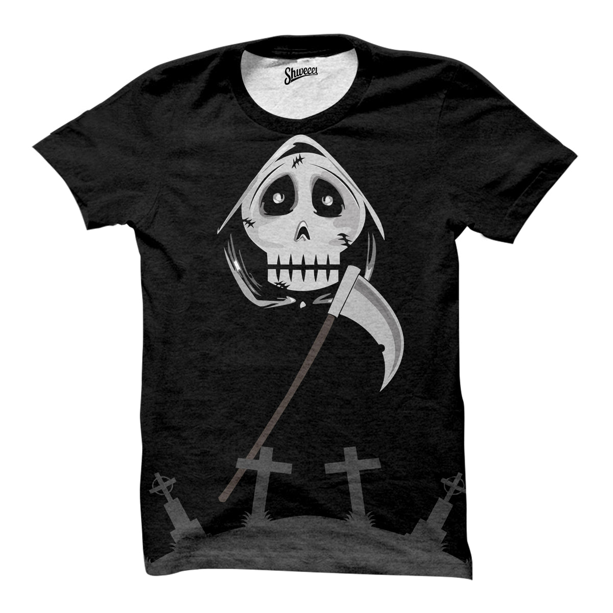 The Reaper T-shirt - Shweeet