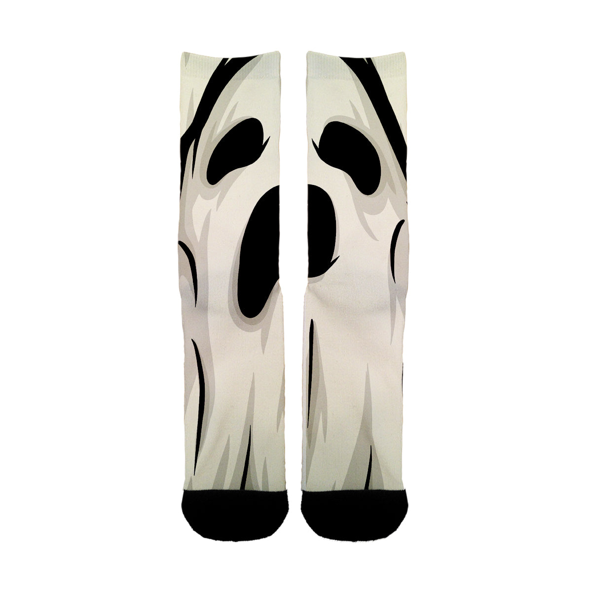 Ghost Socks