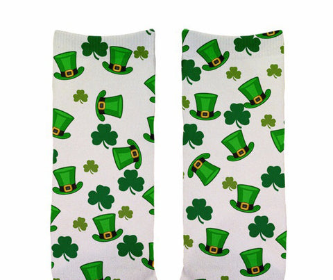 Great Irish Times Socks - Shweeet