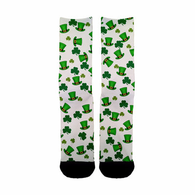 Great Irish Times Socks, St. Patricks Day Socks