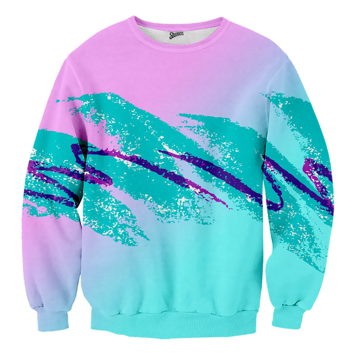 Jazz Paper Cup Sweater