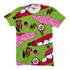 Image of Zombies Ooze T-shirt - Shweeet