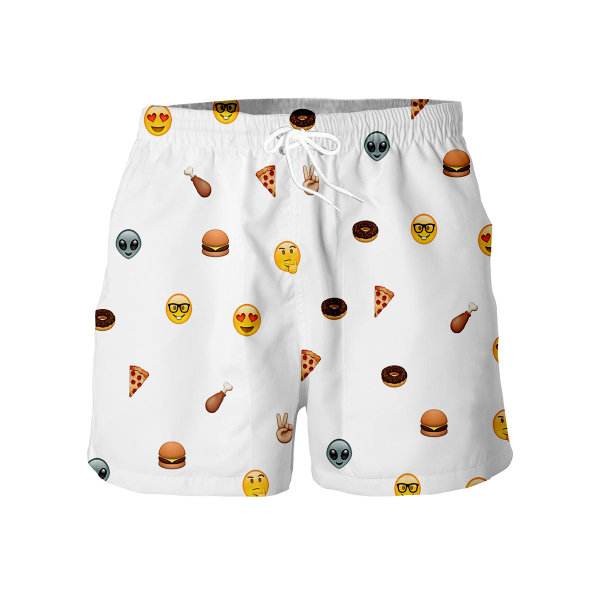 All Emojis Shorts - Shweeet