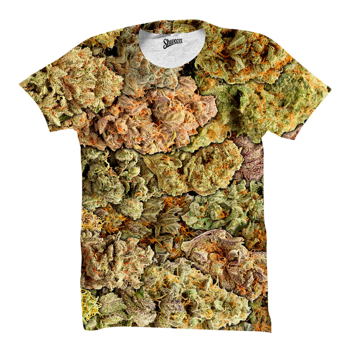 All Buds Shirt